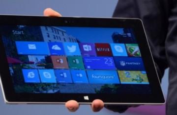 Surface 2 y Surface 2 Pro, la apuesta de Microsoft por competir en el mundo de las tablets