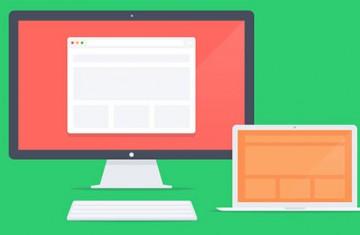 Tendencias de diseño web en 2013