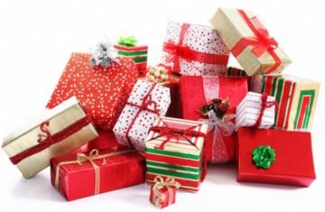 Lista de deseos para estas Navidades
