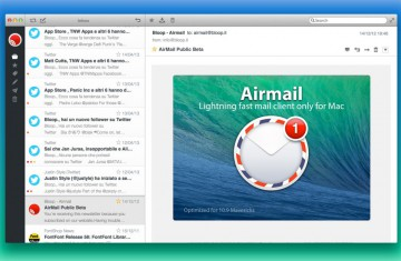 Aplicaciones para gestionar el correo electrónico desde tu ordenador