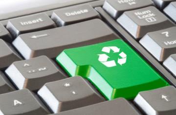 ¿Puede tu empresa ser más ecológica?