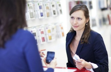 Aumenta la influencia de los smartphones en las compras online… y offline