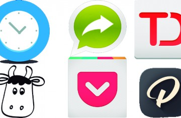 Apps de Android para mejorar tu productividad