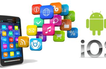 Pasos para desarrollar una aplicación móvil