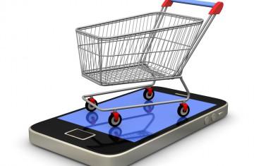El m-commerce se impone en Europa