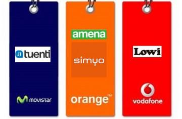 Ahorrar en la factura del móvil – OMVs en España
