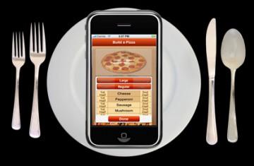 Aplicaciones móviles para negocios hosteleros