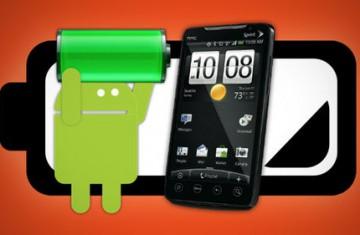 Aplicaciones y formas de ahorrar batería en el móvil