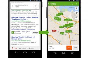 Indexación de aplicaciones móviles en búsquedas de Google – App Indexing